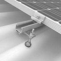 Solcelleanlæg 10kWp