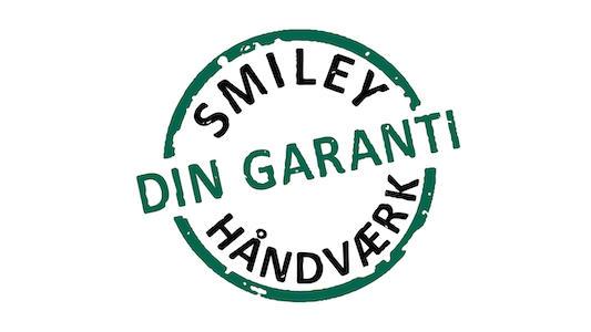 Smiley Anmeld Håndværker