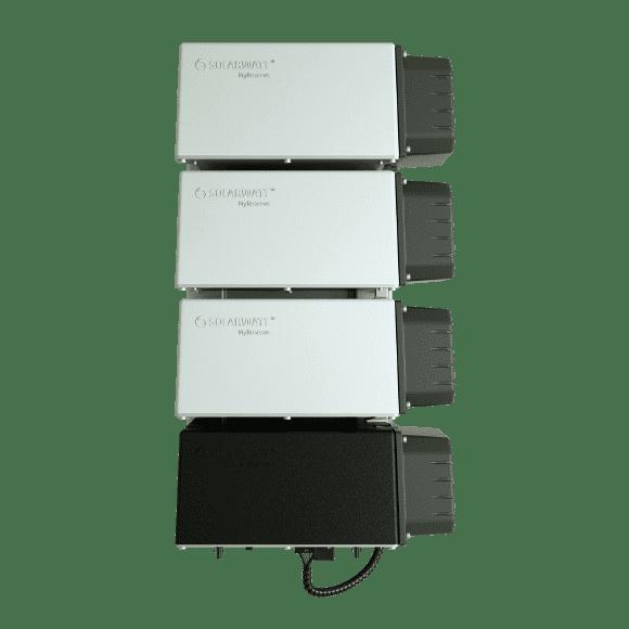 Solcelle batteri 7,2kWh myreserve