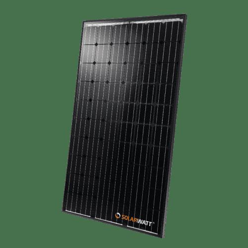 Solceller med batteri 8kW